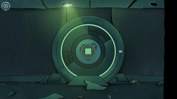 Through Abandoned: The Refuge Soundtrack (DLC)