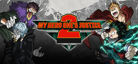 My Hero One S Justice 2 On Steam