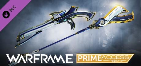 Equinox Prime: Metamorphosis Pack · Warframe Equinox Prime