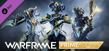 Equinox Prime: Pacify & Provoke Pack · Warframe Equinox