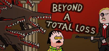 Купить Beyond a Total Loss