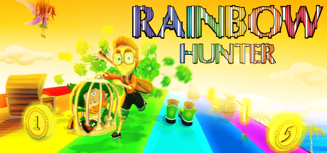 Купить Rainbow Hunter