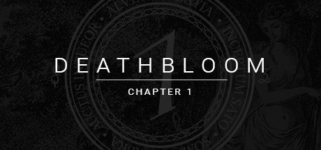 Deathbloom Chapter 1 Capa