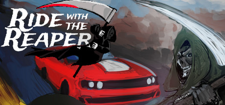 Ride with The Reaper on Steam