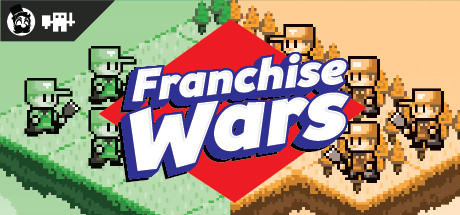 Купить Franchise Wars