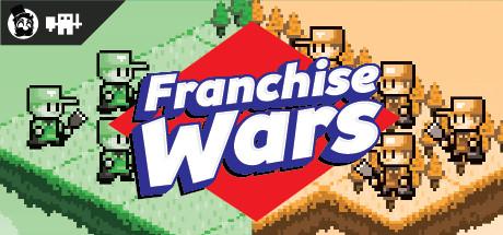 Teaser image for Franchise Wars