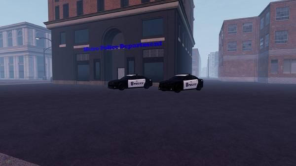 VR Emergency Response Sim