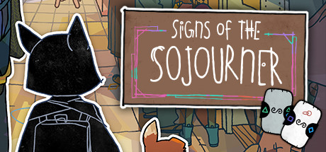 Baixar Signs of the Sojourner - GOG Torrent