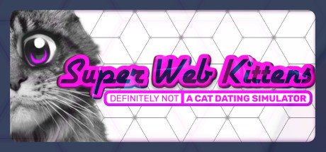 Купить Super Web Kittens: Act I