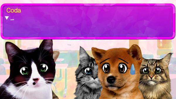 Super Web Kittens: Act I