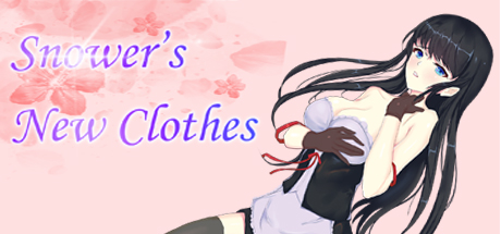 Купить 小白的新衣 / Snower's New Clothes