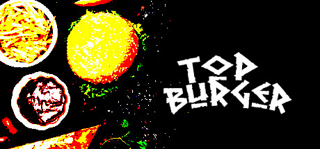 Teaser for Top Burger