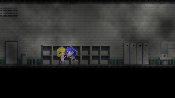 The Underground Watcher/地下监察员