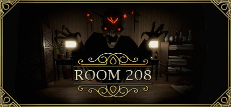 Save 35% on Room 208 on Steam