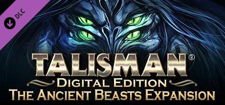 Talisman - The Ancient Beasts