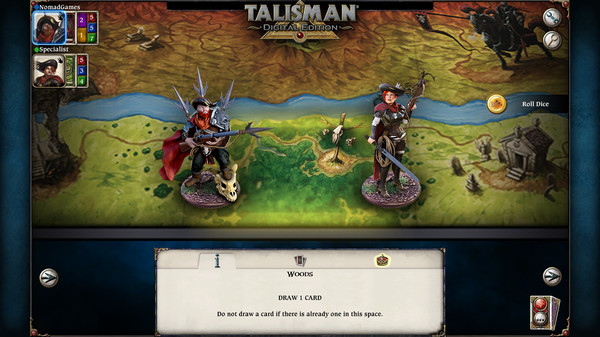 Talisman - The Ancient Beasts Expansion (DLC)