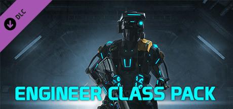 Defiance 2050 - Engineer Class Pack