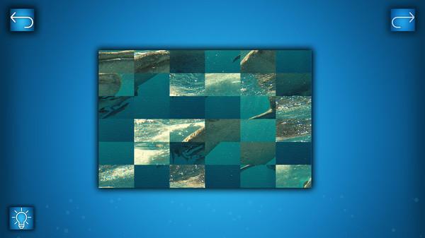 PUZZLE: OCEAN