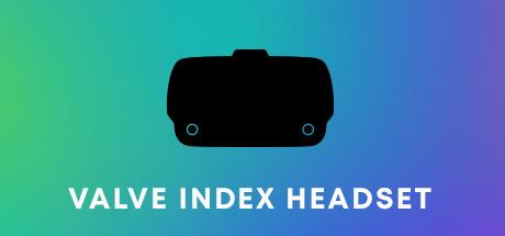 Valve Index Headset On Steam