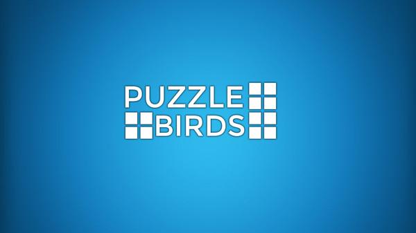 PUZZLE: BIRDS - Puzzle Pack: 10 BIRDS (DLC)