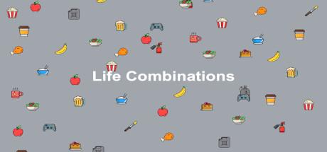 Купить Life Combinations