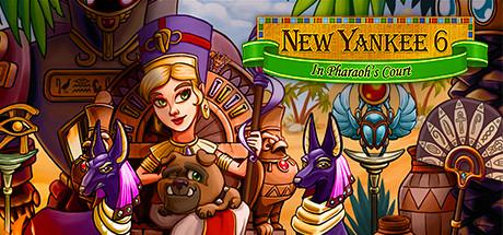 Купить New Yankee 6: In Pharaoh's Court