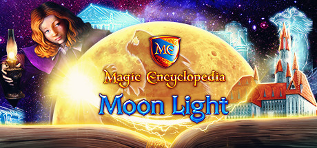 Image for Magic Encyclopedia: Moon Light