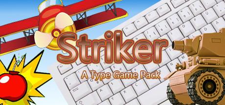 打击者打字游戏集(Striker A Type Game Pack)