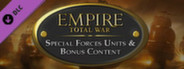 Empire: Total War - Special Forces Unit