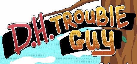 Купить D.H.Trouble Guy