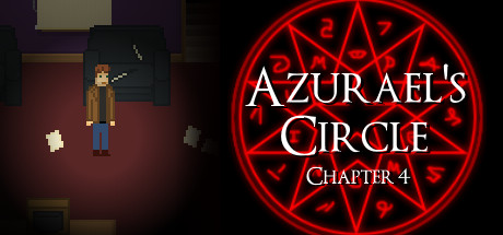 Azurael's Circle: Chapter 4