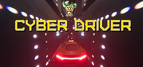 Cyber Driver cover art