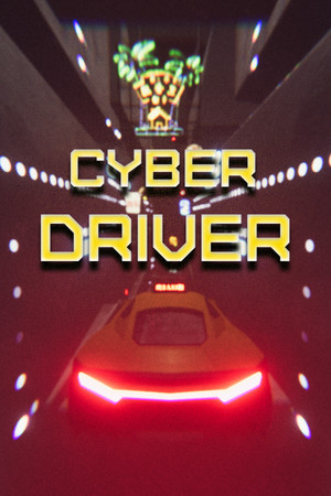 Cyber Driver poster image on Steam Backlog