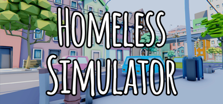 Купить Homeless Simulator