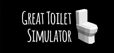 Купить Great Toilet Simulator