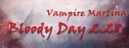 Vampire Martina-Bloody Day 228