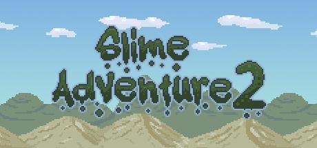 Купить Slime Adventure 2