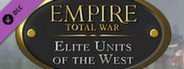 Empire Total War: Elite Units of the West