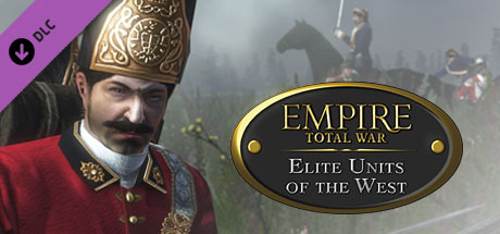 Купить Empire: Total War™ - Elite Units of the West (DLC)