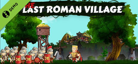 The Last Roman Village Demo