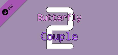 Купить Butterfly couple 2 (DLC)