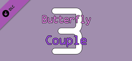 Купить Butterfly couple 3 (DLC)