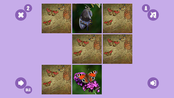Butterfly couple 4 (DLC)