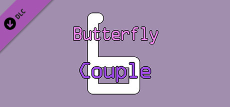 Купить Butterfly couple 6 (DLC)