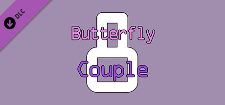 Купить Butterfly couple 8 (DLC)