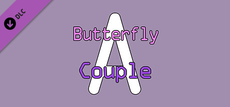 Butterfly🦋 couple A