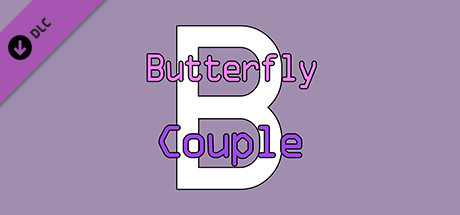 Butterfly🦋 couple B