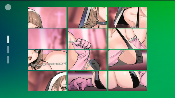 Hentai Babes - Broken Vows