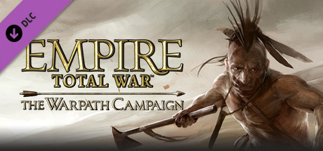 Купить Empire: Total War™ - The Warpath Campaign