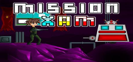 Mission XAM cover art